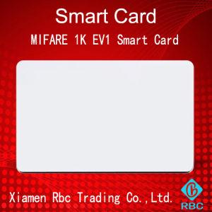 Blank RFID NXP MIFARE Classic® EV1 1k Smart Card