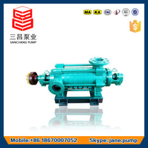 High Pressure Sea Water Booster Pump pictures & photos