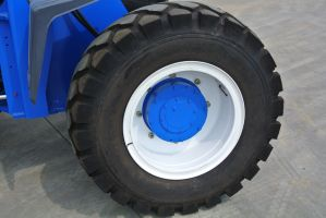 Zl20 Front End Loader Made in China pictures & photos