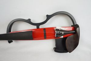 Cheap Factory Price Wholesale Violin Solid Body Electric Violin pictures & photos