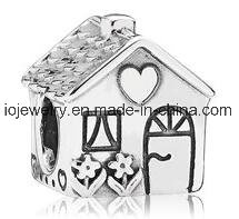 Wholesale 925 Sterling Silver Family Home Bead pictures & photos