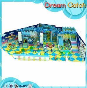 Cheer Amusement Children Indoor Soft Playground Equipment pictures & photos