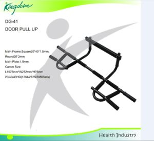 Fitness Gym Strength Bodybuilding Pull up Bar/Door Pull up Bar pictures & photos