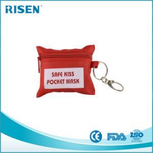 CPR Life Key/CPR Mask/CPR Keyrings pictures & photos