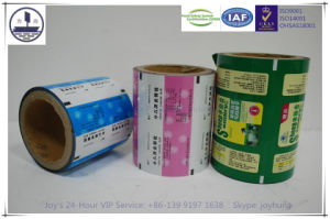 Composite Film for Medical Packaging pictures & photos