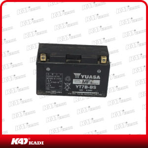 Best Price Motorcycle Parts Motorcycle Battery for Bws125 pictures & photos
