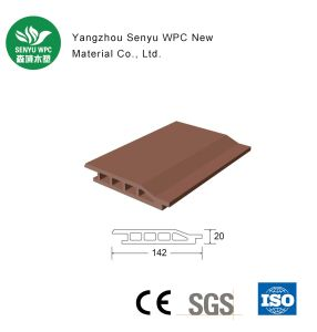 WPC Wall Cladding/Panel (SY-07) pictures & photos