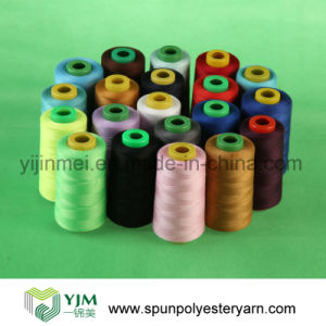8000y Polyester Sewing Thread pictures & photos