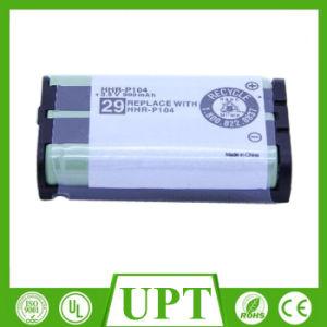 Ni-MH AAA 3.6V 900mAh Cordless Phone Battery Pack