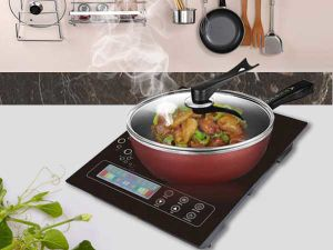 2016 New Ailipu Electrical Kitchen Appliances Ce&CB Induction Cooker pictures & photos