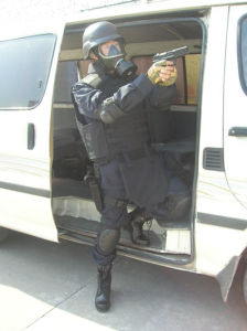 Body Armor for Military/Police (Bulletproof Vest) pictures & photos