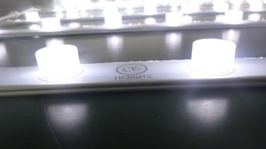Bridgelux LED Chips High Power Sidelight Strip Light pictures & photos