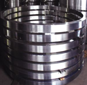 Forging Rolling Ring for Machinery pictures & photos