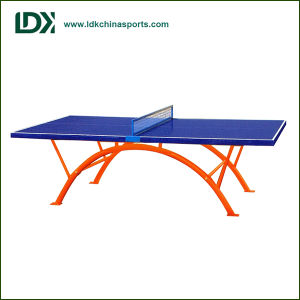 Sports Equipment Outdoor SMC Table Tennis Table for Sale pictures & photos