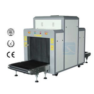 X-ray Inspection Equipment with Channel Size: 1000mm (W) * 800mm (H) pictures & photos
