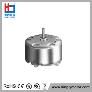 Jrf-500tb -14415/12560 Diamter 32mm 3V 6V 9V 12V Mini Low Price DC Motor pictures & photos