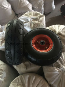 Maxtop Quality PU Foam Wheels pictures & photos