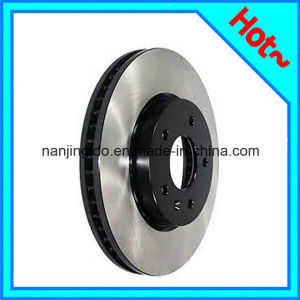 Auto Parts Brake Disc 52060147AA for Jeep Truck Wrangler pictures & photos