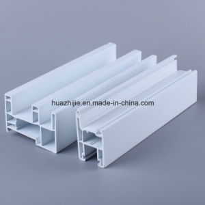 Cheap Price PVC Sliding Window pictures & photos