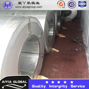 Color Steel Coated Roof Tile Ral 5016 Color Coated Steel Coil pictures & photos