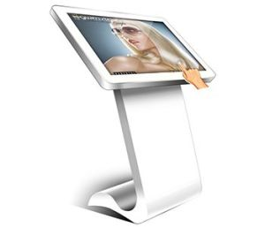 Interactive Kiosk with Camera/Payment Function/Printer Optional pictures & photos