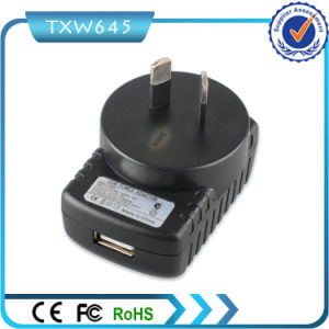 USB-Power-Adapter-5V-2A-Au-Plug-Wall-Charger pictures & photos