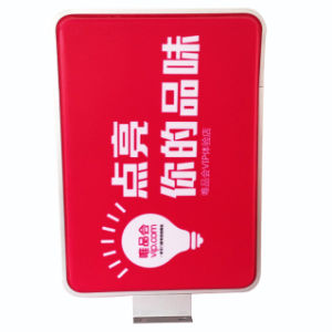 Outdoor Advertising Vacuum Forming LED Light Box pictures & photos