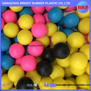 OEM High Quality Rubber Bouncing Ball pictures & photos