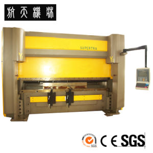 CE CNC Hydraulic Bending Machine HT-4180 pictures & photos