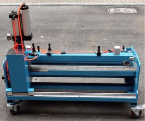Finger Cutter Cutting Machine Finger Punching Machine 1600mm pictures & photos