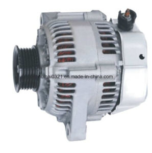 Auto Alternator for Toyota Vios, 27060-14020, 12V 70A pictures & photos