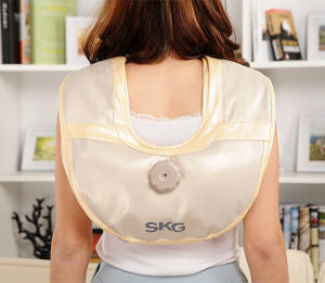 Vibration Body Care Slimming Massage Belt Machine pictures & photos