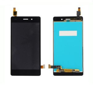 Mobile/Cell Phone Touch Screen Monitor for Huawei P8 Screen with Digitizer pictures & photos