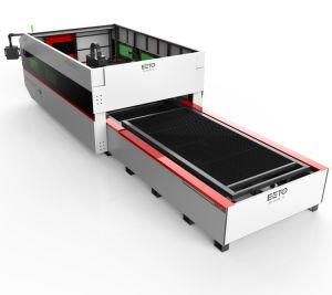 Third Generation 3000W Auto-Focus Laser Cutting Machine (IPG&PRECITEC) pictures & photos