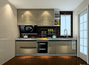 Small Apartment Light Steel Structure Modular House pictures & photos