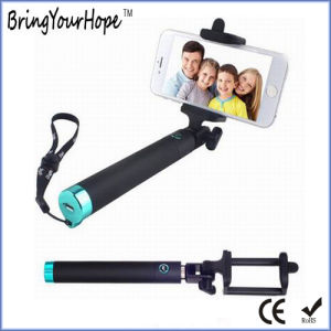 Foldable Bluetooth Selife Shutter Monopod (XH-BS-014S) pictures & photos