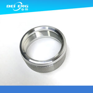 Aluminium 6061 CNC Turned Part by China Supplier pictures & photos