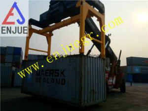 Heavy Duty 20feet 40feet and 45feet Overheight Frame Telescopic Container Spreader Container Lifting Spreader pictures & photos