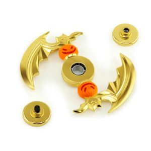 Ihens5 Oortelefoon Case Met Overwatch Genji Ninja Shuriken EDC Bang Spinner Fidget Speelgoed Hand Spinner Voor Kids Gift Anti Stress pictures & photos