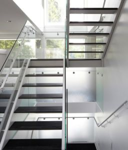 Stainless Steel Railing Handrail Balustrade pictures & photos
