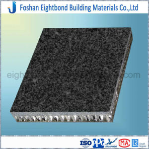 Granite Fireproof Aluminum Honeycomb Panel pictures & photos