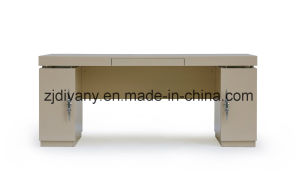 Home Furniture Wooden Writing Desk (LS-232) pictures & photos