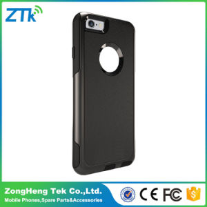 Black Good Quality Mobile Phone Case for iPhone 7 4.7inch pictures & photos