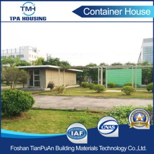 Fully Finished Container Mobile House for Porta Cabins pictures & photos