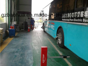 Truck/Bus Wheel Aligner/4 Wheel Alignment pictures & photos