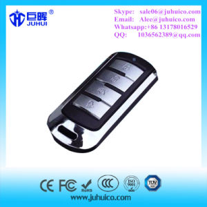 Face to Face 433.92MHz Sliding Cover Gate RF Remote Control Transmitter pictures & photos