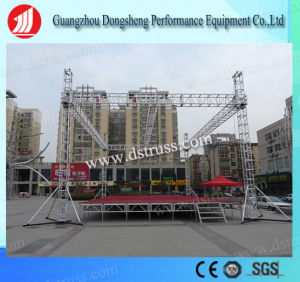 Outdoor Concert Aluminum Stage Truss on Sale pictures & photos