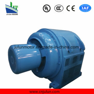 Jr Series Wound Rotor Slip Ring Motor Ball Mill Motor Jr127-8-130kw pictures & photos