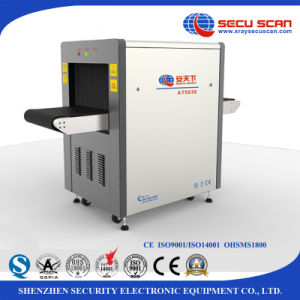 Luggage X-ray Security Inspection Equipment, X-ray baggage detector pictures & photos
