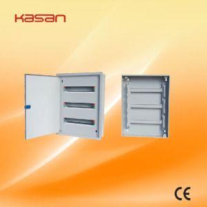 Inner Door Switchgear Enclosures &Steel Plexiglass Door pictures & photos